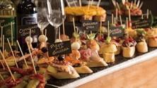 Bar&Tapas Celona (HIBIYA FOOD HALL)