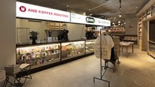 HIBIYA CENTRAL MARKET/AND COFFEE ROASTERS/YURINDO/FreshService