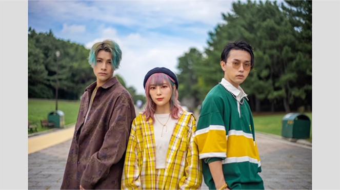 Samurai procession