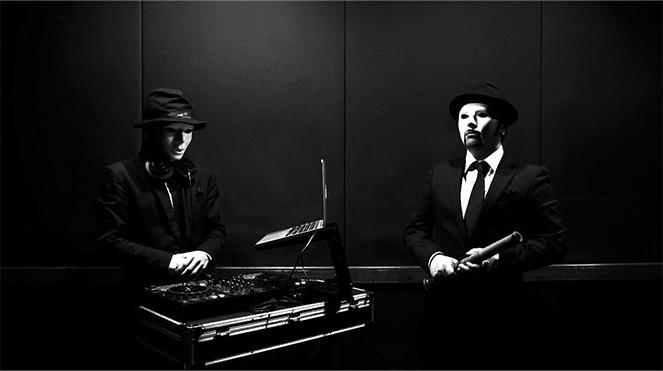情熱のギターとヴァイオリンDUO