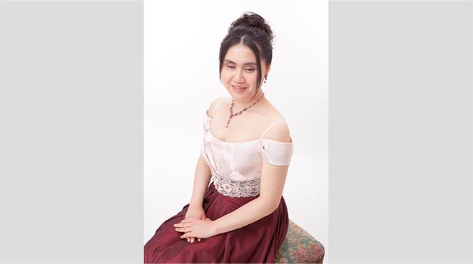 Quartet I's ミニコンサート♪
