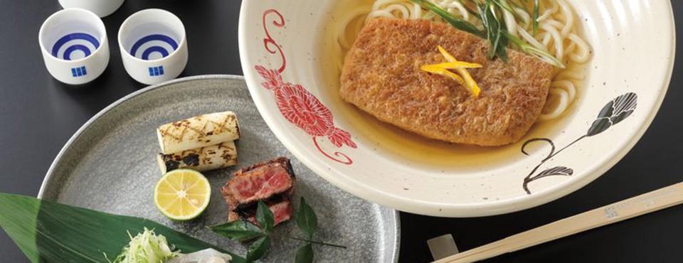 【東京ミッドタウン日比谷】和食レストラン全店紹介!寿司に蕎麦、天ぷらに京割烹のお店も!