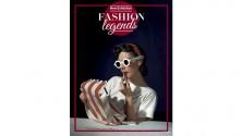 YellowKorner New Exhibition | Fashion Legends